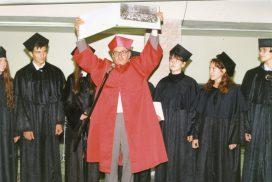 День Университета октябрь 1994 (2)